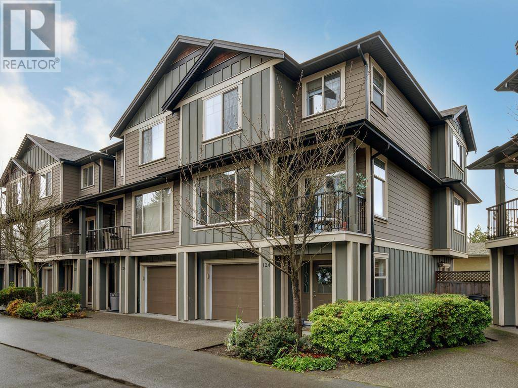 Townhouse for sale at 2920 Phipps Rd Unit 124 Victoria British Columbia - MLS: 418812