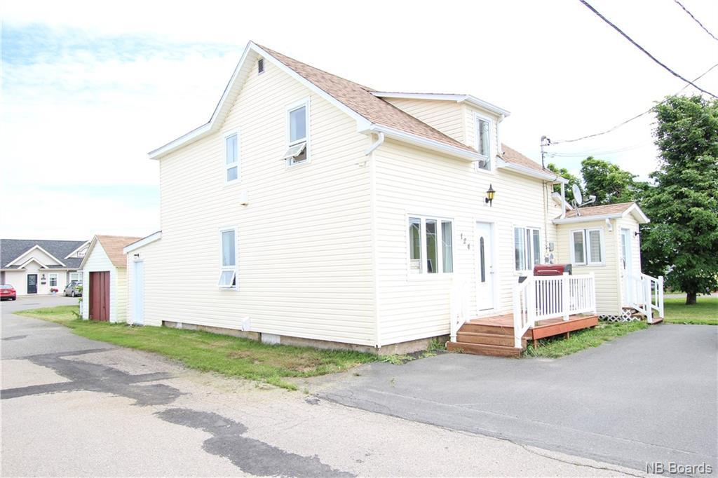 Removed: 124 2e Road, Shippagan, NB - Removed on 2020-10-05 23:24:07
