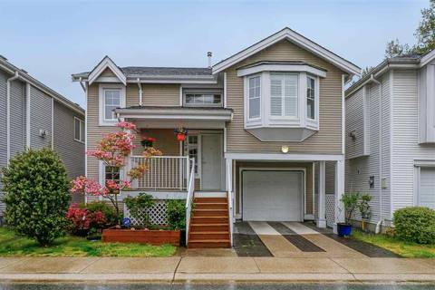 House for sale at 3000 Riverbend Dr Unit 124 Coquitlam British Columbia - MLS: R2453567