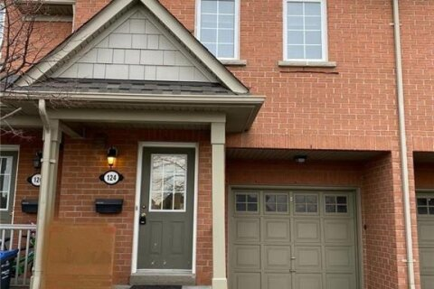 Townhouse for sale at 3150 Erin Centre Blvd Unit 124 Mississauga Ontario - MLS: 40037712
