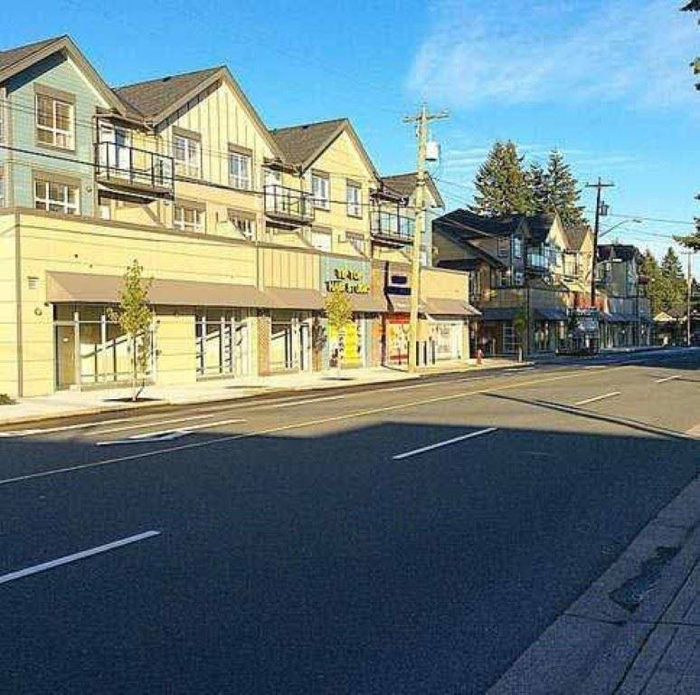Commercial property for lease at 32095 Hillcrest Ave Apartment 124 Abbotsford British Columbia - MLS: C8027817