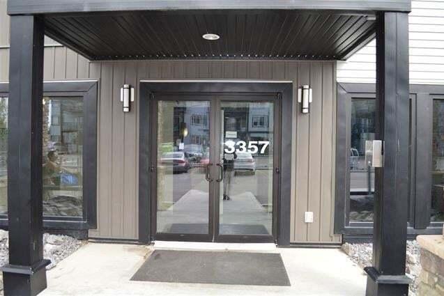 Condo for sale at 3357 16a Av NW Unit 124 Edmonton Alberta - MLS: E4185020