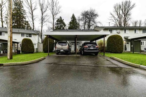 Townhouse for sale at 45185 Wolfe Rd Unit 124 Chilliwack British Columbia - MLS: R2527852
