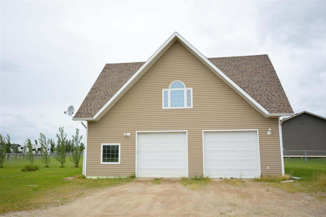 House for sale at 45326 659 Hi Unit 124 Rural Bonnyville M.d. Alberta - MLS: E4206155