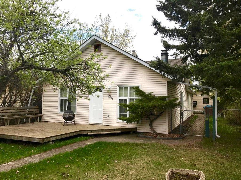House for sale at 124 5 Ave Se Three Hills Alberta - MLS: C4225728