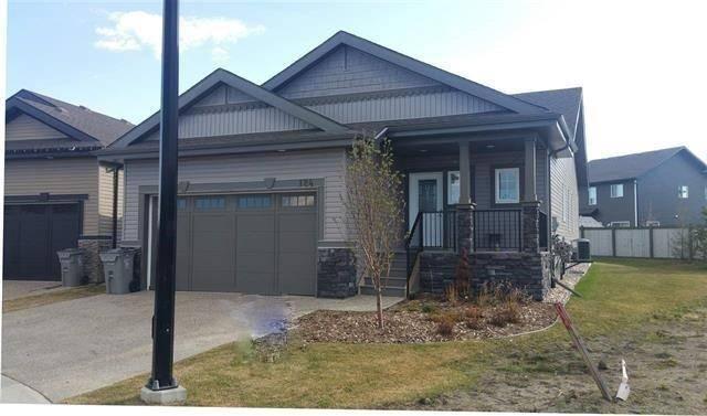 House for sale at 50 Heatherglen Dr Unit 124 Spruce Grove Alberta - MLS: E4169216