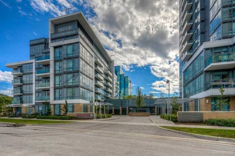 Condo for sale at 55 Ann O'reilly Rd Unit 124 Toronto Ontario - MLS: C4740279