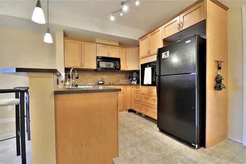 Condo for sale at 60 Royal Oak Plaza Northwest Unit 124 Calgary Alberta - MLS: C4253341
