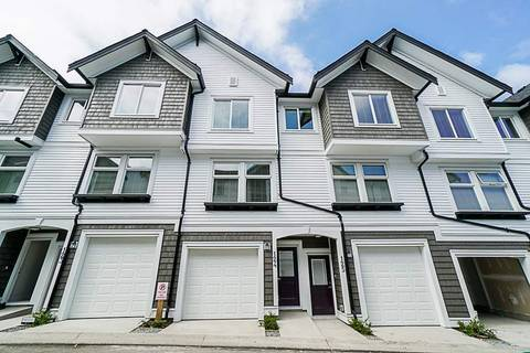 Townhouse for sale at 6030 142 St Unit 124 Surrey British Columbia - MLS: R2443016