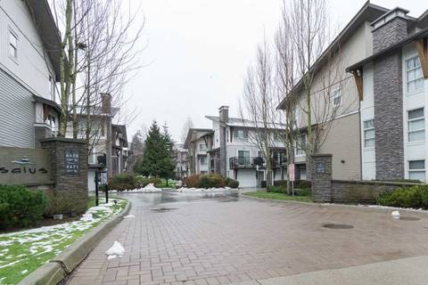 Townhouse for sale at 6671 121 St Unit 124 Surrey British Columbia - MLS: R2435952