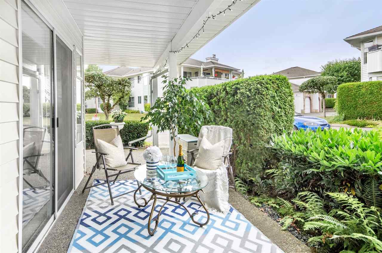 Sold: 124 - 7156 121 Street, Surrey, BC