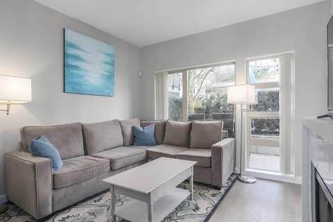 Condo for sale at 738 29th Ave E Unit 124 Vancouver British Columbia - MLS: R2350766