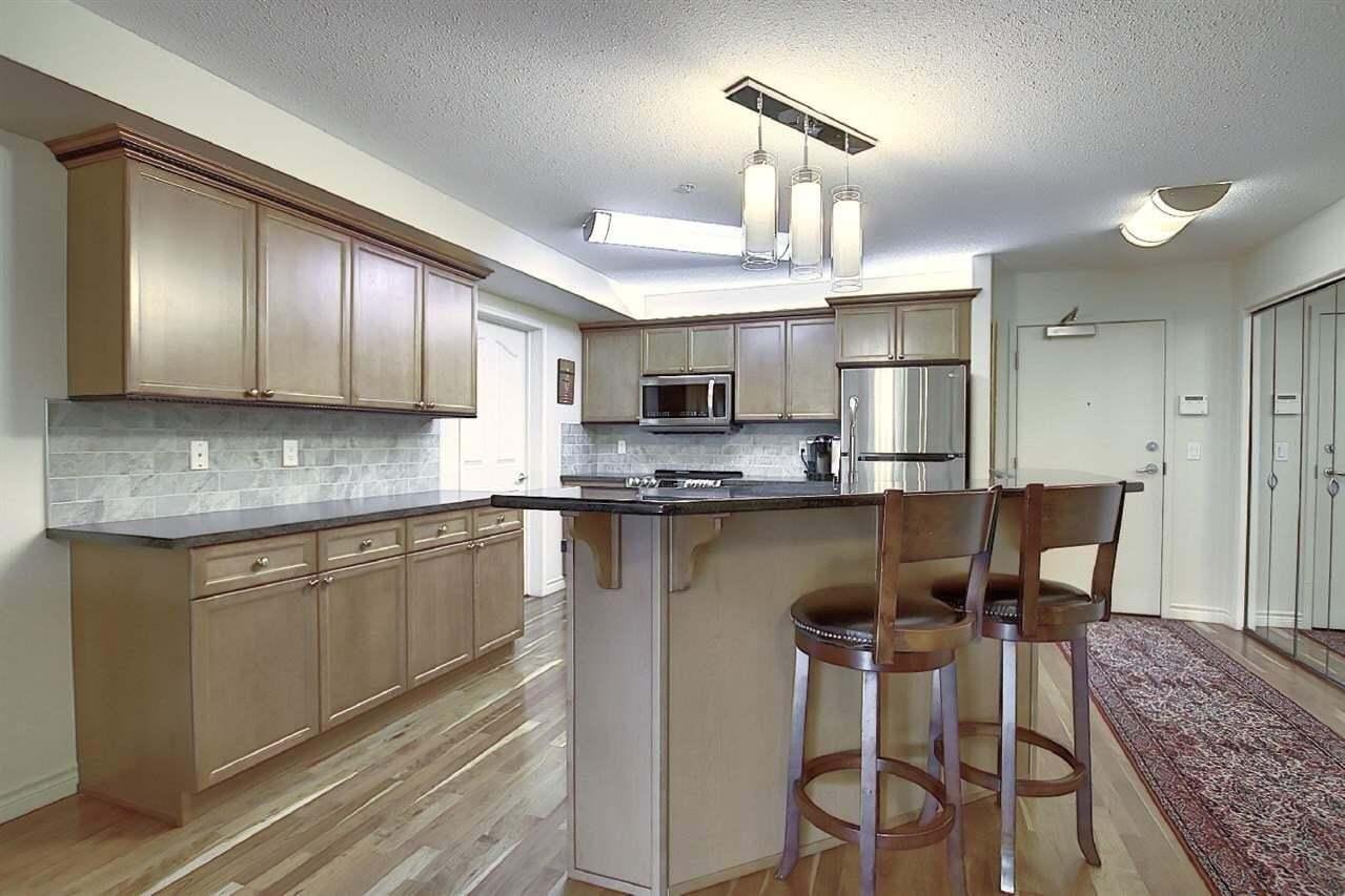 Condo for sale at 7510 89 St NW Unit 124 Edmonton Alberta - MLS: E4214797