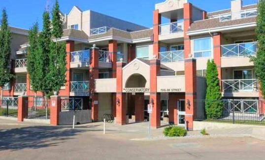 Buliding: 7510 89 Street Northwest, Edmonton, AB