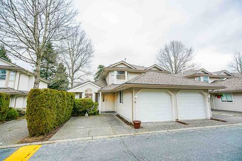 Townhouse for sale at 9045 Walnut Grove Dr Unit 124 Langley British Columbia - MLS: R2436128