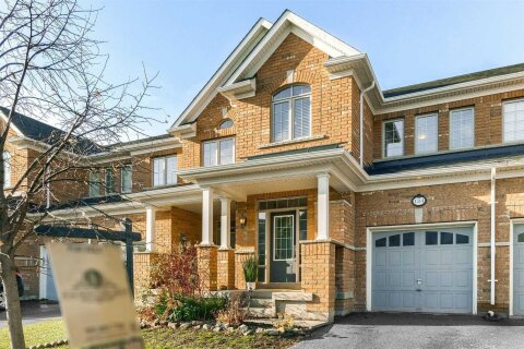 Townhouse for sale at 124 Aird Ct Milton Ontario - MLS: W5001897