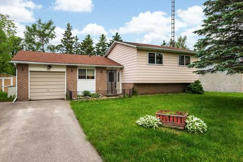 House for sale at 124 Ann St Shelburne Ontario - MLS: X4514452