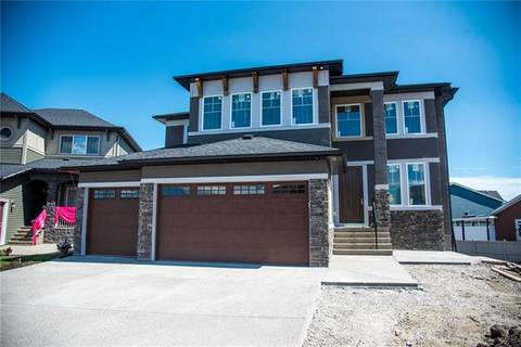 House for sale at 124 Aspenmere Wy Chestermere Alberta - MLS: C4245378