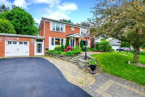 House for sale at 124 Avenue Rd Newmarket Ontario - MLS: N4438360