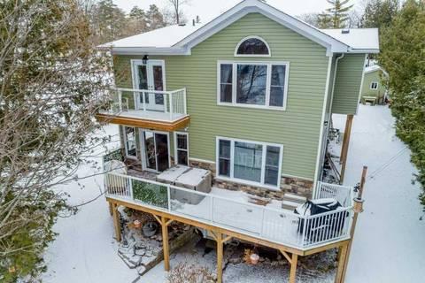 House for sale at 124 Ball Point Rd Kawartha Lakes Ontario - MLS: X4667908