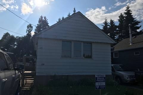 House for sale at 124 Balsam St Thunder Bay Ontario - MLS: TB190462