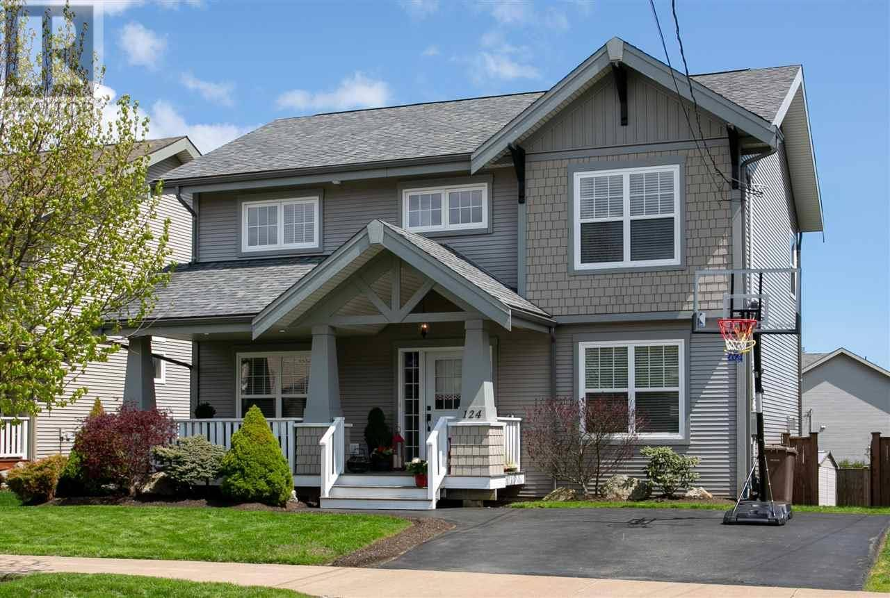 House for sale at 124 Beachstone Dr Spryfield Nova Scotia - MLS: 201913263