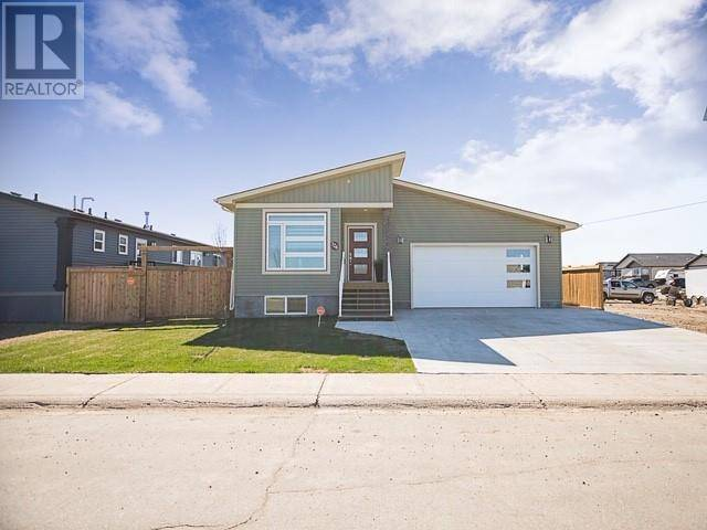 House for sale at 124 Beardsley Cres Fort Mcmurray Alberta - MLS: fm0178070
