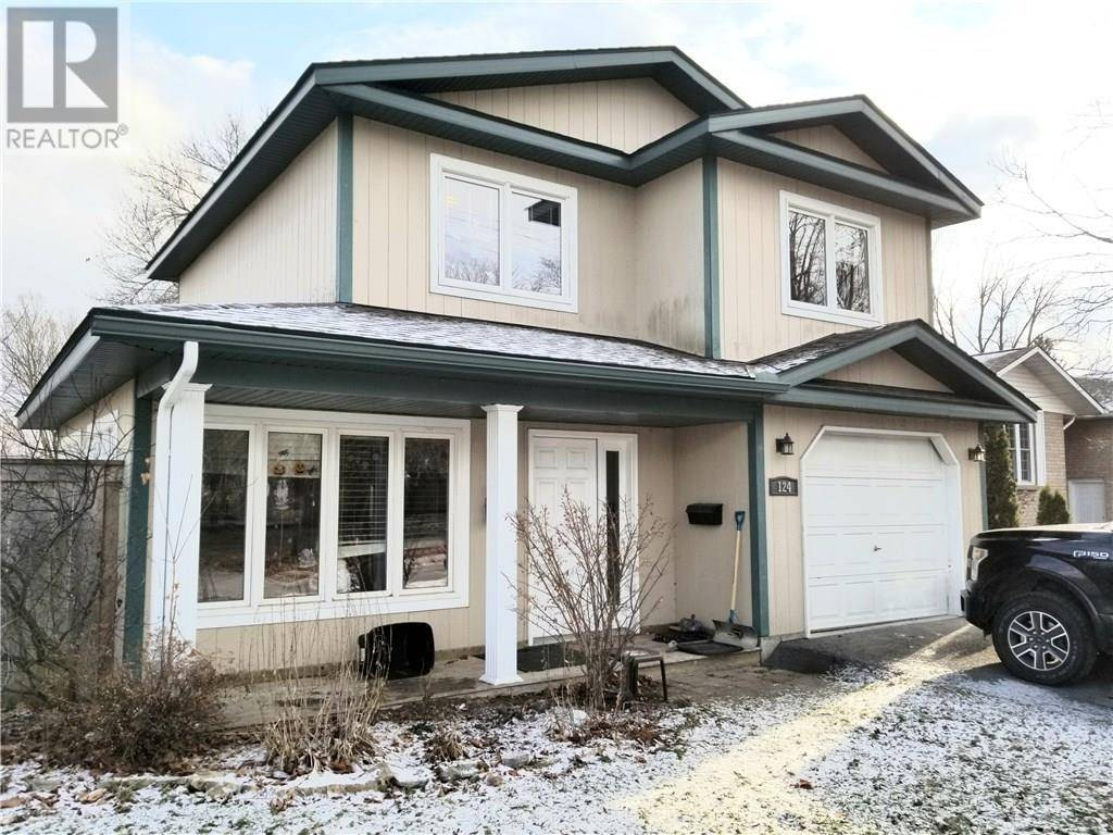 House for rent at 124 Bell St Carleton Place Ontario - MLS: 1177259
