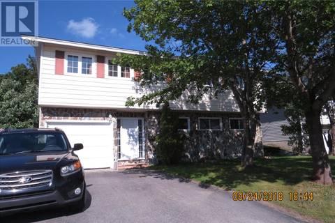 House for sale at 124 Bennett Dr Gander Newfoundland - MLS: 1170916