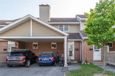 Condo for sale at 124 Bentbrooke Cres Ottawa Ontario - MLS: 1194042