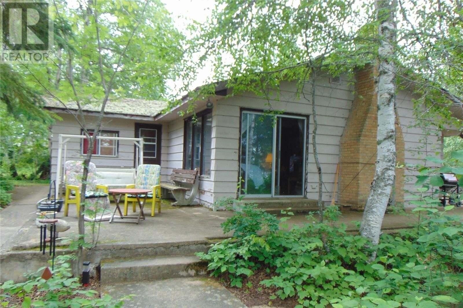 House for sale at 124 Betty Cres Emma Lake Saskatchewan - MLS: SK817047