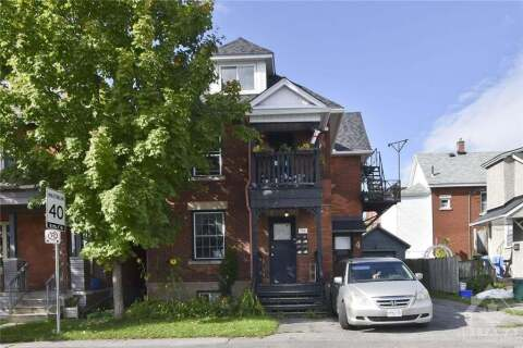Townhouse for sale at 124 Breezehill Ave Ottawa Ontario - MLS: 1211212