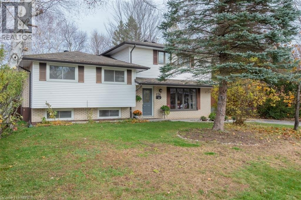 House for sale at 124 Carlo Cres North Bay Ontario - MLS: 40038101