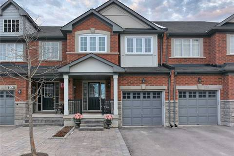 Townhouse for rent at 124 Carrier Cres Vaughan Ontario - MLS: N4483469