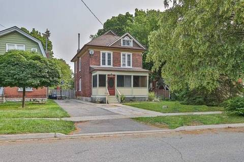 House for sale at 124 Chatham St Brant Ontario - MLS: X4573661