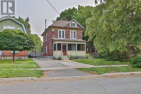 House for sale at 124 Chatham St Brantford Ontario - MLS: 30750237