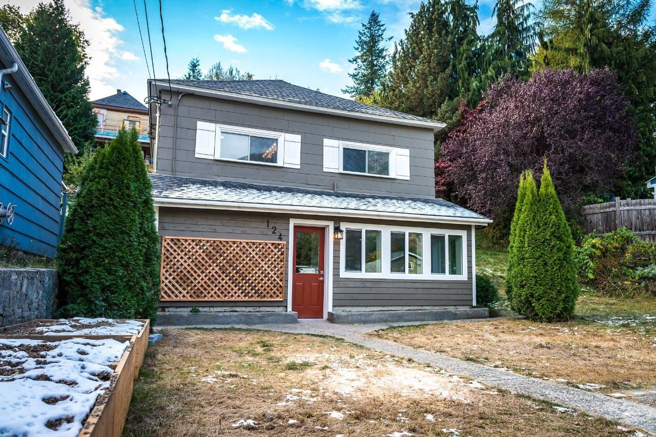 House for sale at 124 Chatham St Nelson British Columbia - MLS: 2455299