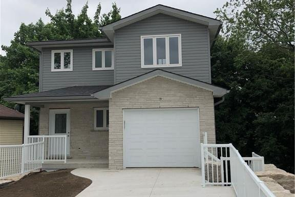 House for sale at 124 Church St South St. Marys Ontario - MLS: 40035712