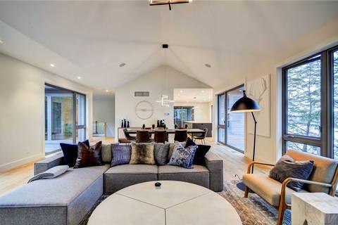 House for sale at 124 Claren Cres Huntsville Ontario - MLS: X4407571
