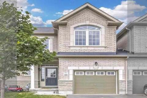Townhouse for sale at 124 Collin Ct Richmond Hill Ontario - MLS: N4812422