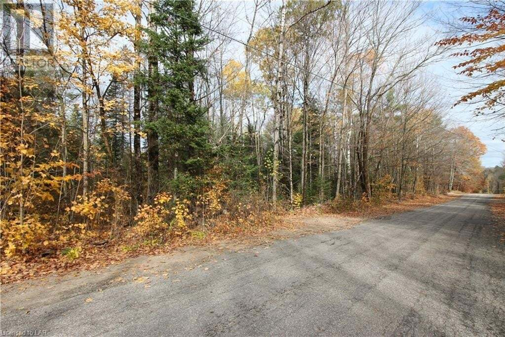 Home for sale at 124 Con 4 & 5 Rd East  Huntsville Ontario - MLS: 40035506
