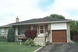 House for rent at 124 Confederation Dr Toronto Ontario - MLS: E4653398