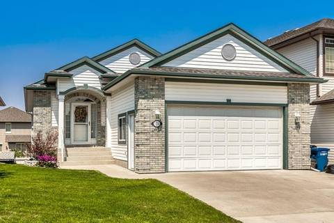 House for sale at 124 Coopers Ht Southwest Airdrie Alberta - MLS: C4248734