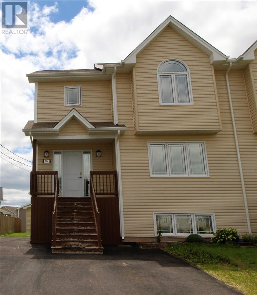 Removed: 124 Coriander Street, Moncton, NB - Removed on 2018-07-14 07:27:17