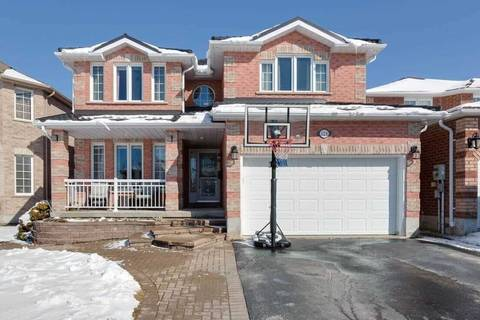 House for sale at 124 Country Ln Barrie Ontario - MLS: S4429996