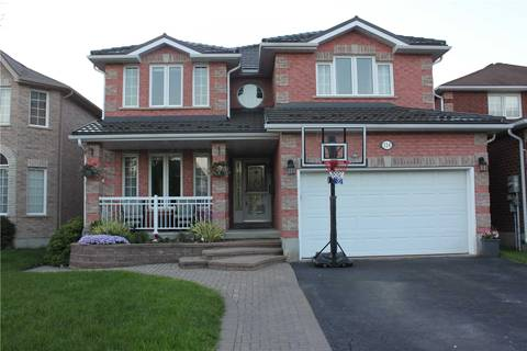 House for sale at 124 Country Ln Barrie Ontario - MLS: S4478315