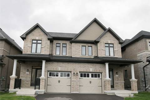 Townhouse for sale at 124 Countryman Rd East Gwillimbury Ontario - MLS: N4488029