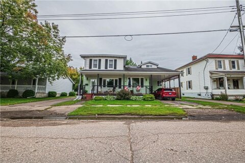 Townhouse for sale at 124 Dickson St Pembroke Ontario - MLS: 1211624