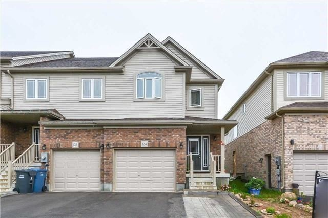 Removed: 124 Drone Crescent, Guelph, ON - Removed on 2018-09-12 05:15:38