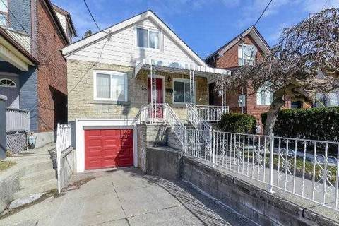 House for sale at 124 Eileen Ave Toronto Ontario - MLS: W4388397